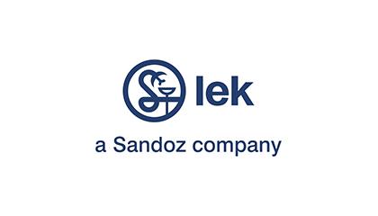 Lek logo