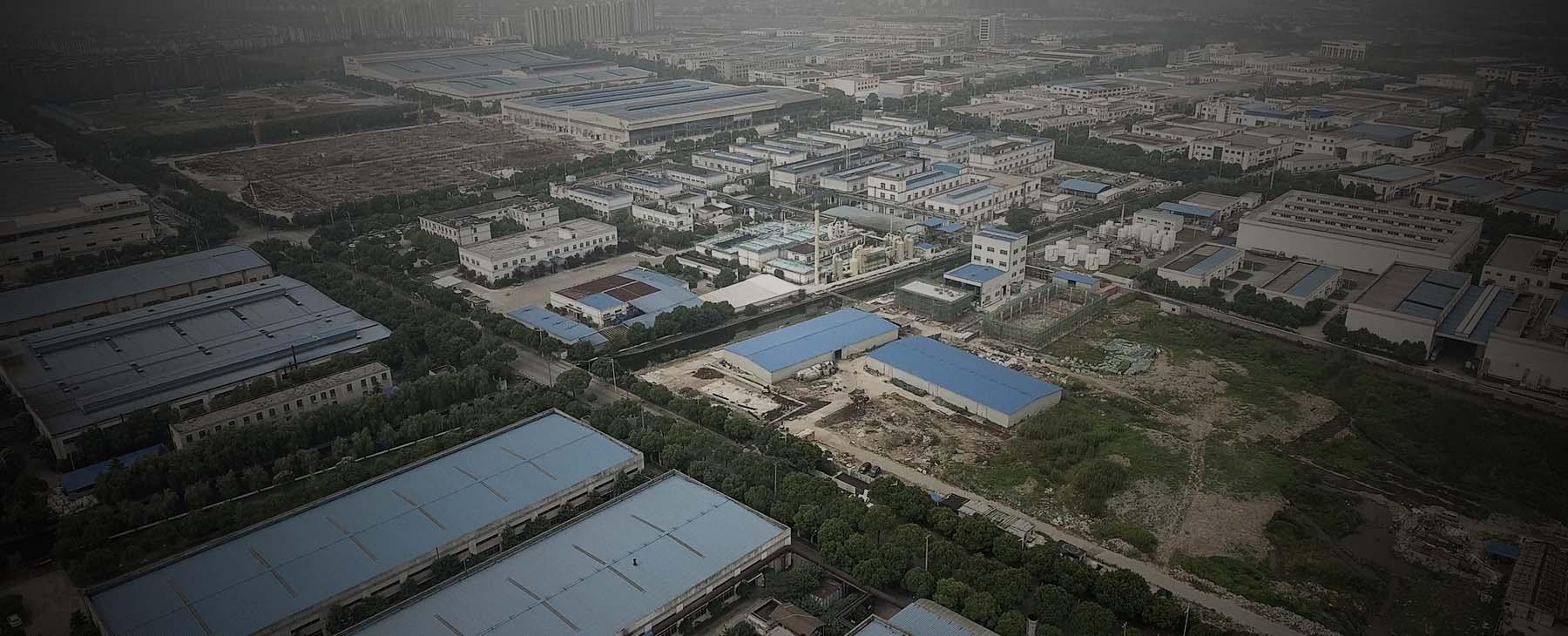 Ecologia Informatica Zhou drone